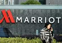 Marriott International Image