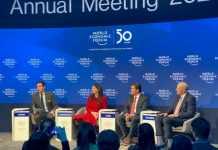 WEF Davos 2020
