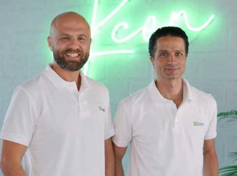 iKcon founders