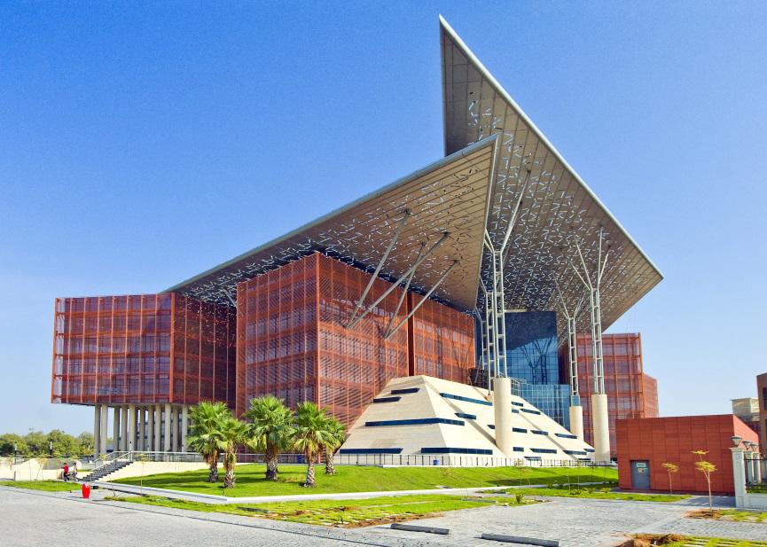 Abu Dhabi ADJD