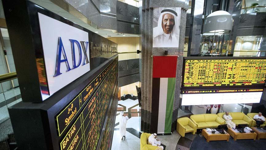 Abu Dhabi ADX