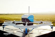 Amazon drone delivery trial approved; Moves a step closer to reality