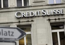 Qatar's QIA partners with Credit Suisse for enterprise credit solutions