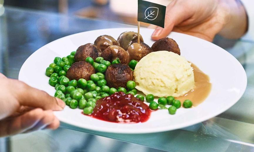 IKEA Plant Balls Image