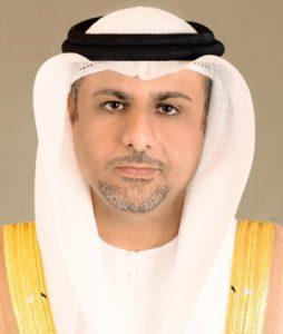 Jassem Mohammed Buatabh Al Zaabi