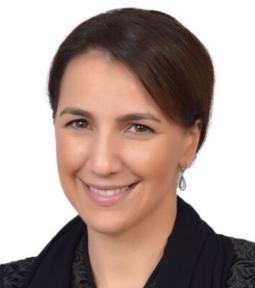Mariam Hareb Almheiri