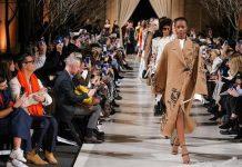 New York Fashion Week Image