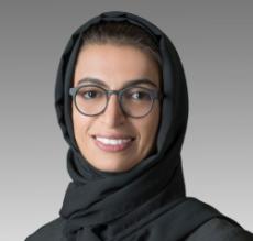 Noura bint Mohammed Al Kaabi Image