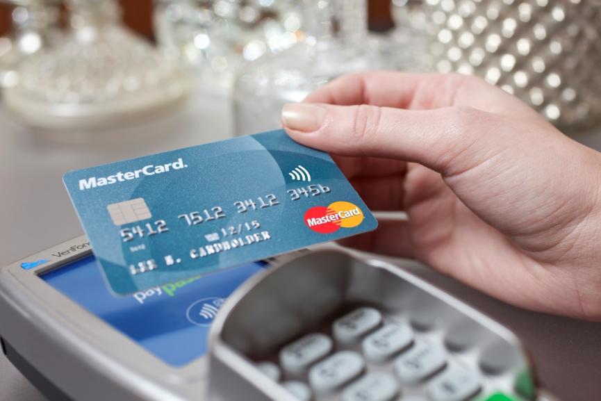 Cashless Payment