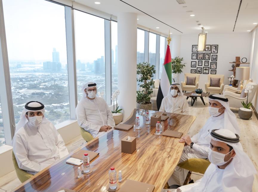 UAE Moon Mission