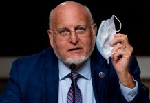 Face masks more effective than COVID-19 vaccine? CDC Director shares his view