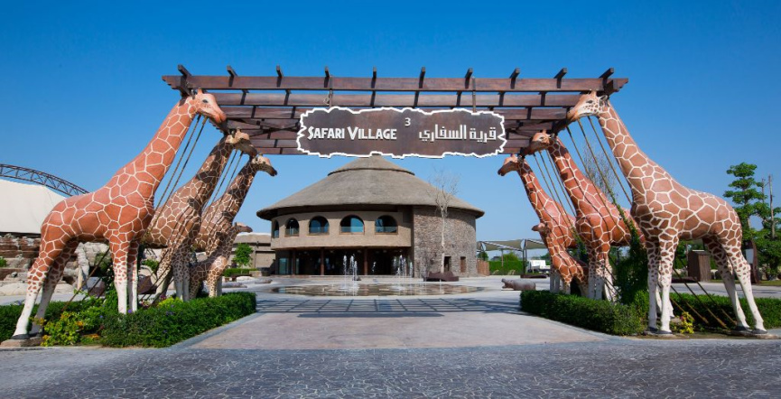 Safari Village