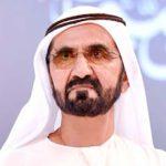 Sheikh Mohammed bin Rashid Al Maktoum,