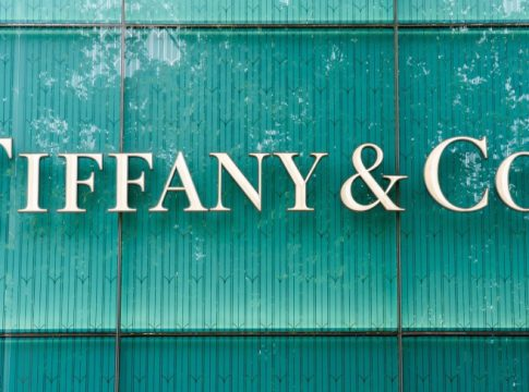 Tiffany Image