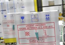 Vaccine Cargo