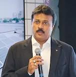 Vinod Jayan