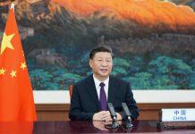 Xi Jinping Image