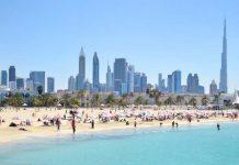 Improving UAE-Israel ties boosts regional tourism sector