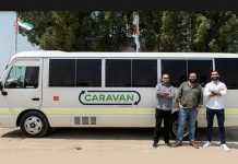 Caravan UAE