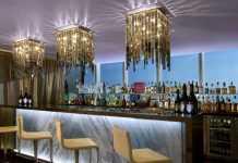 Abu Dhabi Bar