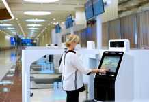 Emirates Self Check in Image