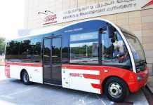 AI for efficient transport: Dubai RTA runs pilot program