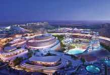 Saudi Qiddiyah project