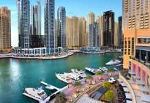 Marina Dubai