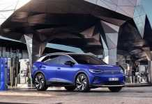 Volkswagen takes on Tesla: Unveils ID.4 electric SUV