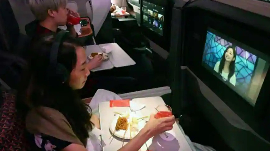 Food and Film