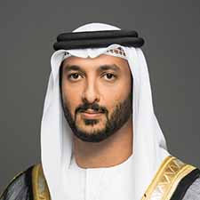 Abdulla bin Touq Al Mari