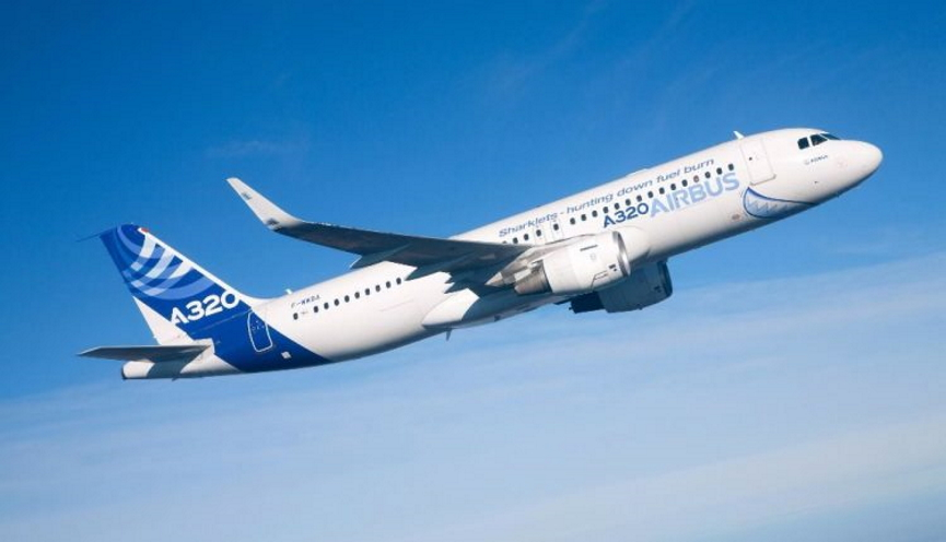 Airbus A320 Image