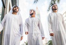 Arab Youth Image