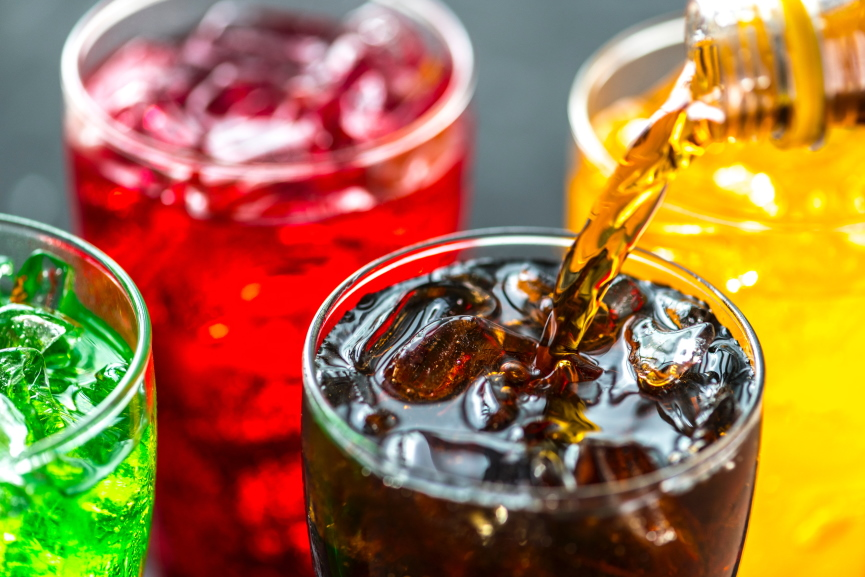 Diet Drinks Image