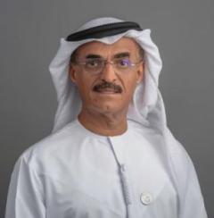 Dr Abdullah Belhaif Al Nuaimi' Image