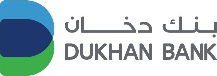Dukhan Bank Logo