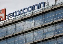 Foxconn aims to supply 10% global EV components by 2027
