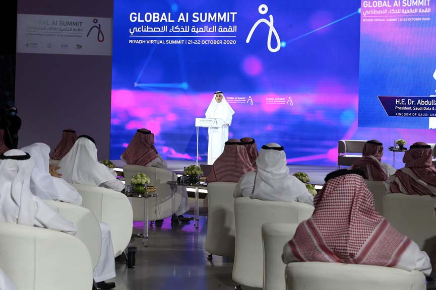 Global AI Summit
