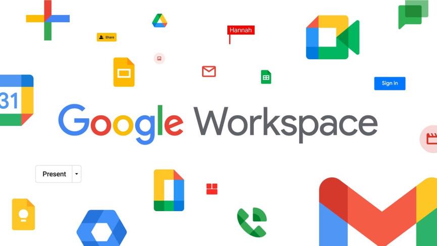 Google Workplace