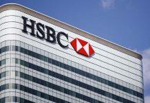 HSBC pledges net-zero carbon emission by 2050