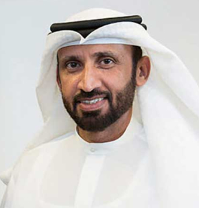 Mohammed Ibrahim Al Shaibani