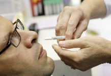 Nasal Vaccine Image