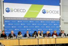 OECD Meeting