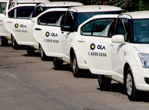 Ola Image