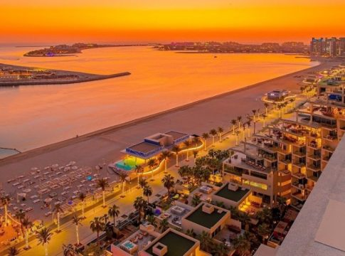 Palm West Beach