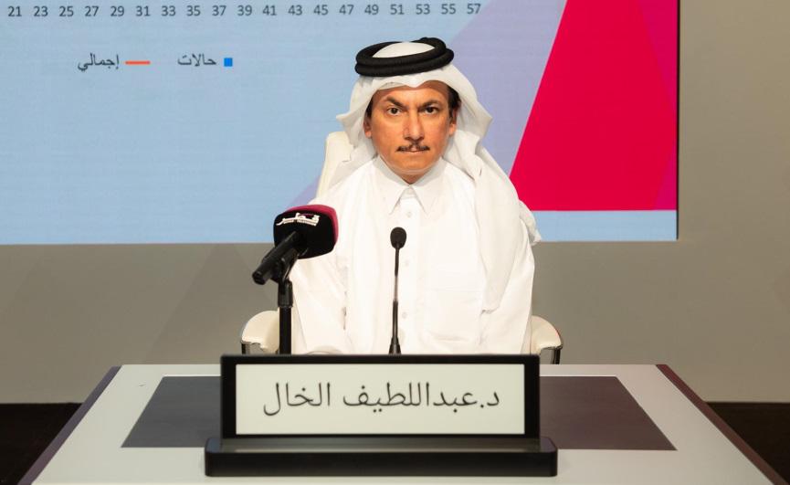 Qatar Official