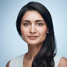 Saadia Zahidi