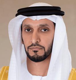 Sheikh Abdulla bin Mohamed Al Hamed