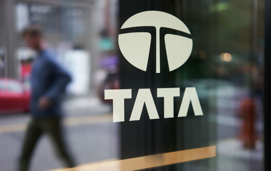 Tata Group Image