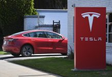 Tesla to recall 30,000 cars imported to China